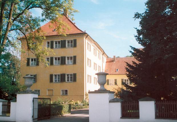 KlosterFuenfstetten